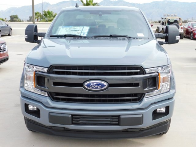 2019 F-150 SuperCrew Cab 4x2,  Pickup #J190686 - photo 6