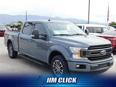 2019 F-150 SuperCrew Cab 4x2,  Pickup #J190686 - photo 1