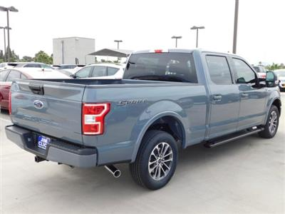 2019 F-150 SuperCrew Cab 4x2,  Pickup #J190686 - photo 2