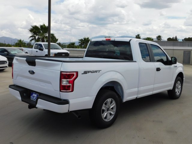 2019 F-150 Super Cab 4x2,  Pickup #J190693 - photo 2