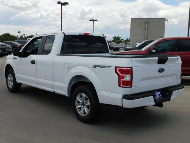 2019 F-150 Super Cab 4x2,  Pickup #J190693 - photo 4
