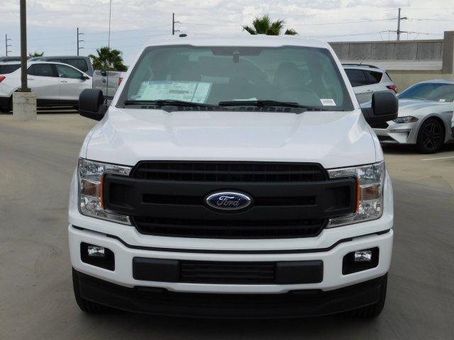 2019 F-150 Super Cab 4x2,  Pickup #J190693 - photo 6