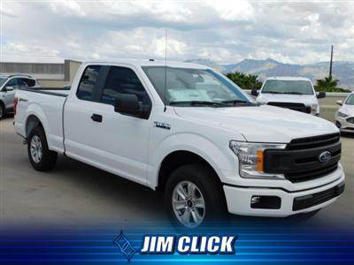 2019 F-150 Super Cab 4x2,  Pickup #J190693 - photo 1