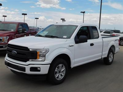 2019 F-150 Super Cab 4x2,  Pickup #J190693 - photo 5