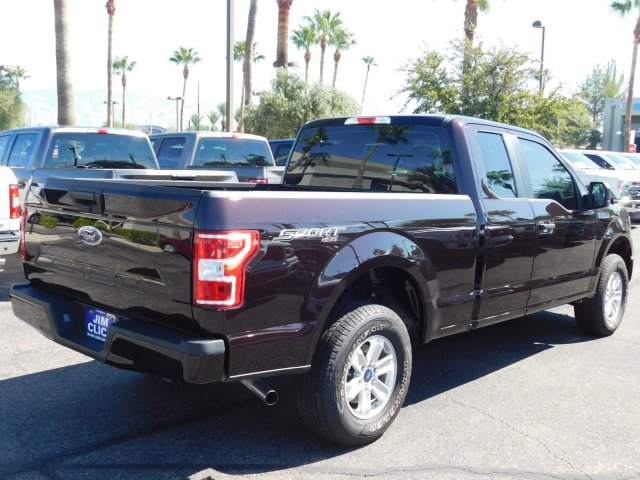 2019 F-150 Super Cab 4x4,  Pickup #J190705 - photo 2