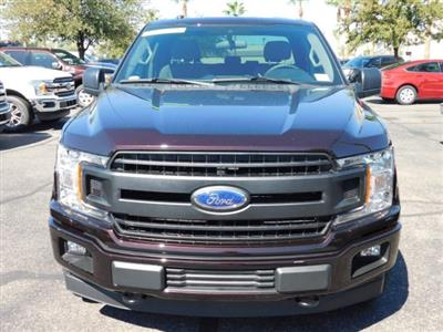 2019 F-150 Super Cab 4x4,  Pickup #J190705 - photo 6