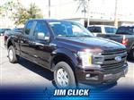 2019 F-150 Super Cab 4x4,  Pickup #J190705 - photo 1