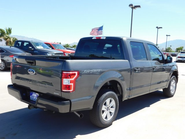 2019 F-150 SuperCrew Cab 4x2,  Pickup #J190709 - photo 2