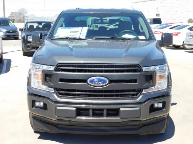 2019 F-150 SuperCrew Cab 4x2,  Pickup #J190709 - photo 6