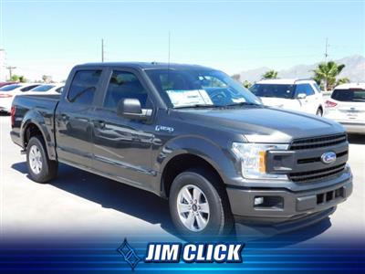 2019 F-150 SuperCrew Cab 4x2,  Pickup #J190709 - photo 1