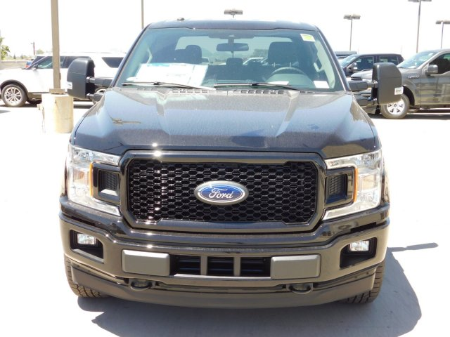 2019 F-150 SuperCrew Cab 4x4,  Pickup #J190710 - photo 6