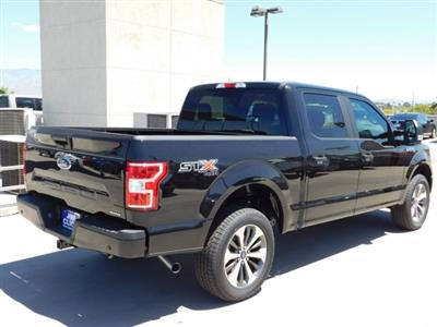 2019 F-150 SuperCrew Cab 4x4,  Pickup #J190710 - photo 2