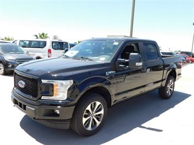2019 F-150 SuperCrew Cab 4x4,  Pickup #J190710 - photo 5