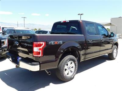 2019 F-150 SuperCrew Cab 4x4,  Pickup #J190711 - photo 2