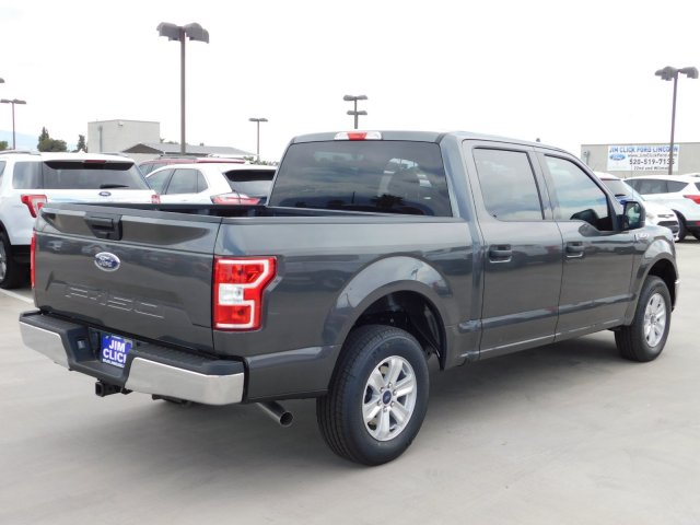 2019 F-150 SuperCrew Cab 4x2,  Pickup #J190719 - photo 2