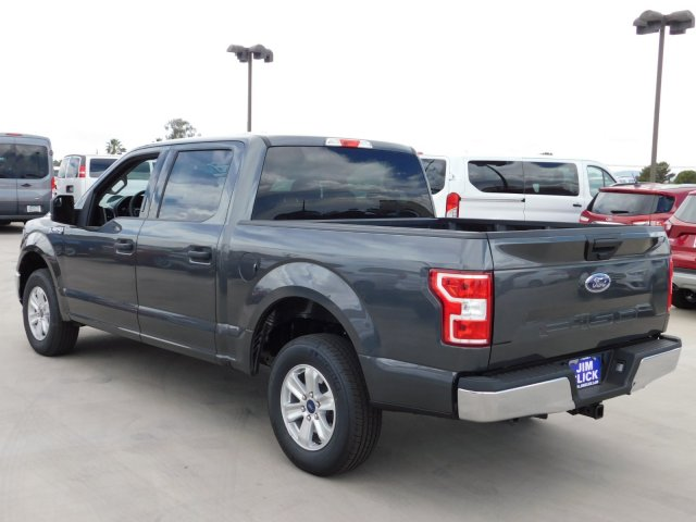 2019 F-150 SuperCrew Cab 4x2,  Pickup #J190719 - photo 4