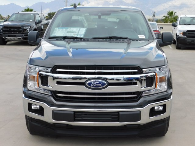 2019 F-150 SuperCrew Cab 4x2,  Pickup #J190719 - photo 6