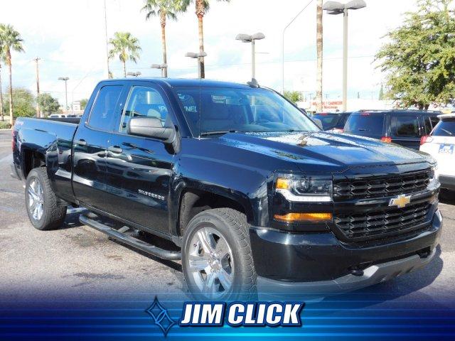 2016 Silverado 1500 Double Cab 4x4, Pickup #J190719A - photo 1