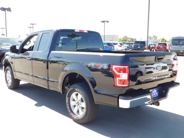 2019 F-150 Super Cab 4x4,  Pickup #J190729 - photo 4