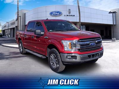 2019 F-150 SuperCrew Cab 4x2,  Pickup #J190736 - photo 1