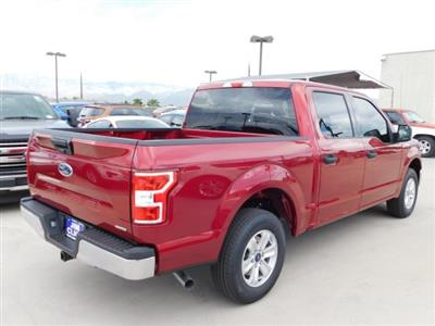 2019 F-150 SuperCrew Cab 4x2,  Pickup #J190736 - photo 2