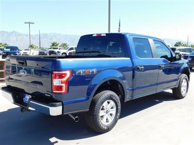 2019 F-150 SuperCrew Cab 4x4, Pickup #J190741 - photo 2