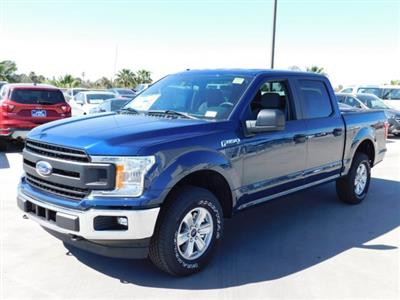2019 F-150 SuperCrew Cab 4x4, Pickup #J190741 - photo 5