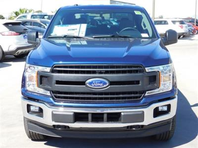 2019 F-150 SuperCrew Cab 4x4, Pickup #J190741 - photo 6