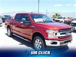 2019 F-150 SuperCrew Cab 4x4,  Pickup #J190742 - photo 1