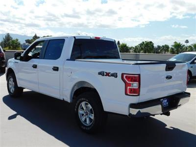 2019 F-150 SuperCrew Cab 4x4,  Pickup #J190797 - photo 4