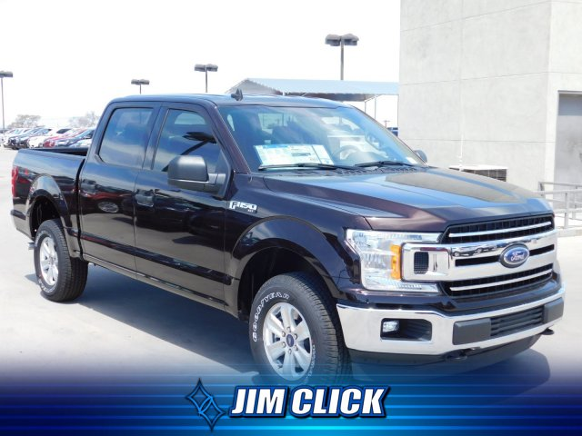 2019 F-150 SuperCrew Cab 4x4,  Pickup #J190798 - photo 1
