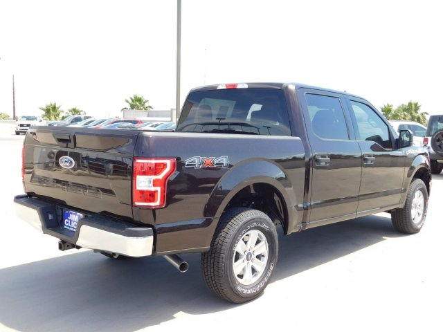 2019 F-150 SuperCrew Cab 4x4,  Pickup #J190798 - photo 2