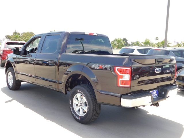 2019 F-150 SuperCrew Cab 4x4,  Pickup #J190798 - photo 4