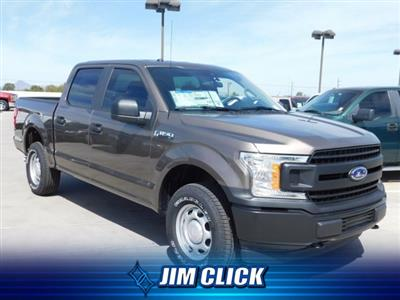 2019 F-150 SuperCrew Cab 4x4, Pickup #J190802 - photo 1