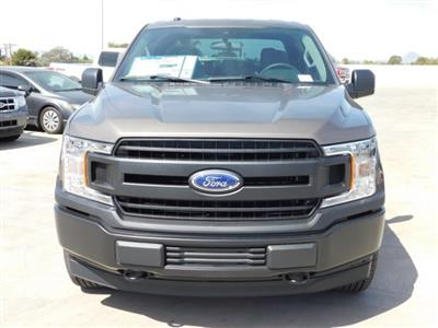 2019 F-150 SuperCrew Cab 4x4, Pickup #J190802 - photo 6