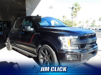 2019 F-150 SuperCrew Cab 4x2,  Pickup #J190812 - photo 1