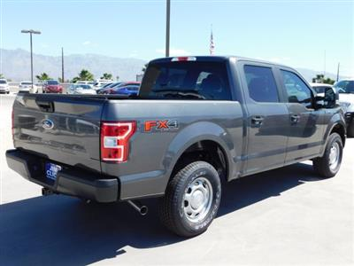2019 F-150 SuperCrew Cab 4x4,  Pickup #J190827 - photo 2