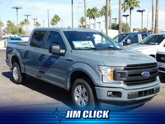 2019 F-150 SuperCrew Cab 4x2,  Pickup #J190836 - photo 1