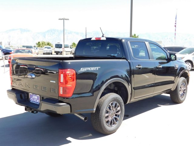 2019 Ranger SuperCrew Cab 4x2,  Pickup #J190847 - photo 2
