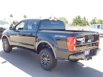 2019 Ranger SuperCrew Cab 4x2,  Pickup #J190847 - photo 4
