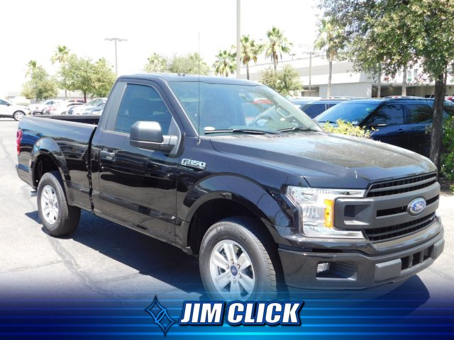2019 F-150 Regular Cab 4x2,  Pickup #J190853 - photo 1