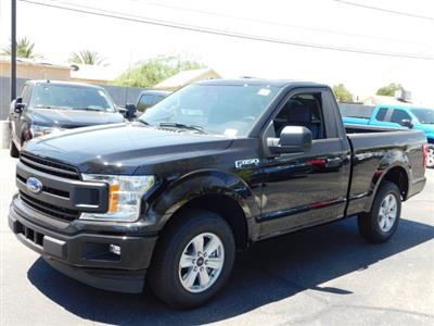 2019 F-150 Regular Cab 4x2,  Pickup #J190853 - photo 5