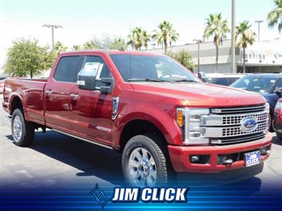 2019 F-350 Crew Cab 4x4,  Pickup #J190875 - photo 1