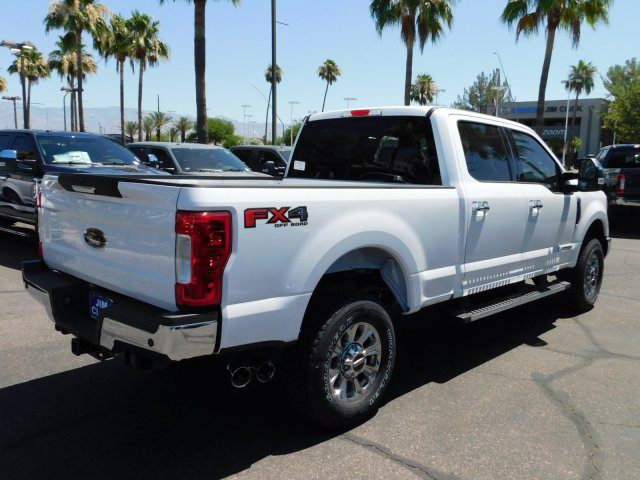 2019 F-250 Crew Cab 4x4,  Pickup #J190918 - photo 2
