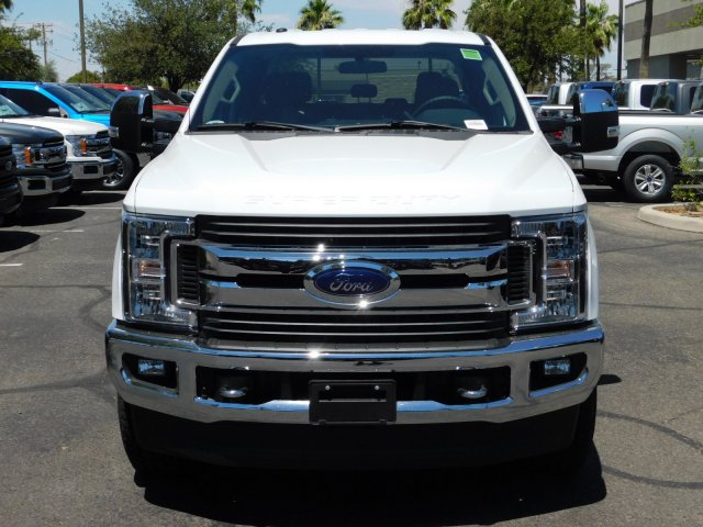 2019 F-250 Crew Cab 4x4,  Pickup #J190918 - photo 6