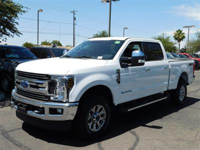 2019 F-250 Crew Cab 4x4,  Pickup #J190918 - photo 5