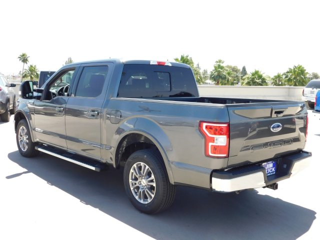 2019 F-150 SuperCrew Cab 4x2,  Pickup #J190922 - photo 4