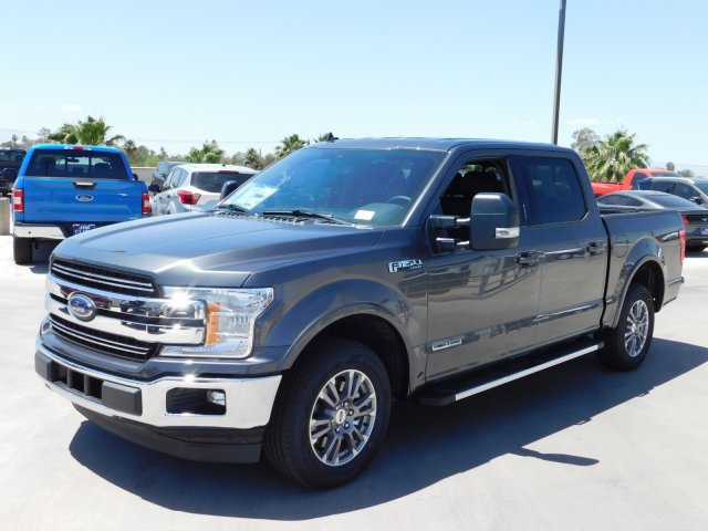 2019 F-150 SuperCrew Cab 4x2,  Pickup #J190922 - photo 5