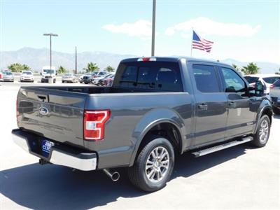 2019 F-150 SuperCrew Cab 4x2,  Pickup #J190922 - photo 2