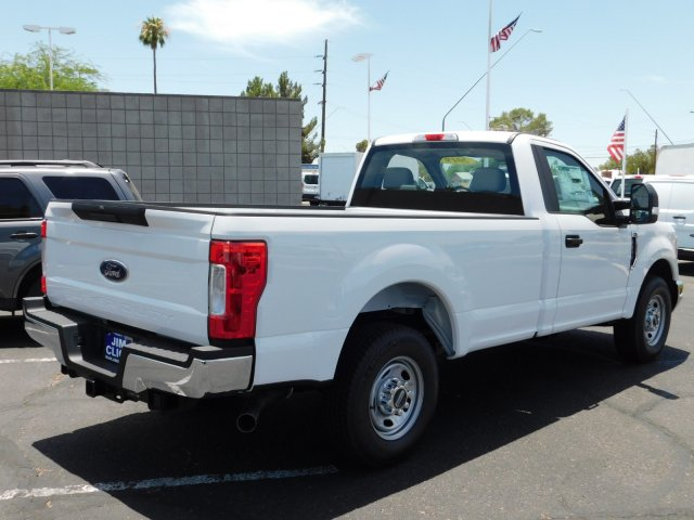 2019 F-250 Regular Cab 4x2,  Pickup #J190923 - photo 2